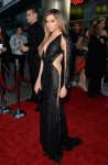 Ashley Tisdale in Maria Lucia Hohan