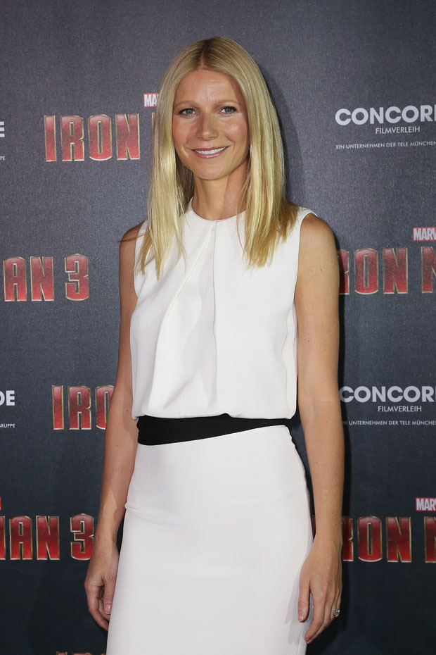 Gwyneth Paltrow in Kaufmanfranco