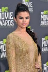Selena Gomez in Julien Macdonald