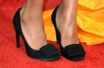 Kerry Washington's Roger Vivier pumps