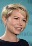 Michelle Williams in Katie Ermilio