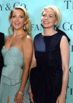 Kate Hudson and Michelle Williams in Katie Ermilio