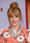 Bella Thorne in Katie Ermilio