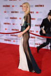 Gwyneth Paltrow in Antonio Berardi