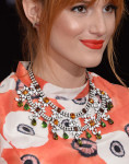 Bella Thorne's Dannijo necklace