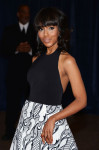 Kerry Washington in Wes Gordon