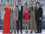 'Star Trek Into Darkness' Berlin Premiere Menswear Round Up