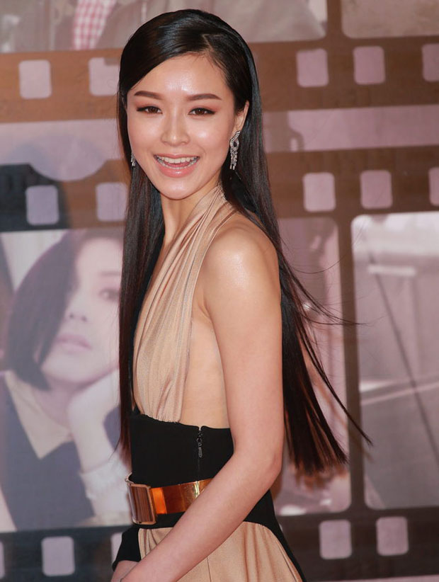 Janice Man In Stéphane Rolland