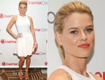 Alice Eve In Amen - 'Star Trek Into Darkness' CinemaCon Presentation