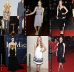 Which Was Your Favourite Amanda Seyfried Look From The 'Les Miserables' Promo Tour?