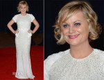 Amy Poehler In Basler - 2013 White House Correspondents' Association Dinner