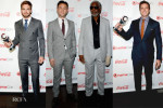 CinemaCon 2013 Awards Menswear Round Up