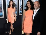 Emma Heming-Willis In Kaufmanfranco - 'G.I. Joe: Retaliation' LA Premiere