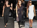 Eva Longoria's 'Ready for Love' Promo Tour