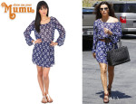 Eva Longoria's Show Me Your Mumu 'Lily' Dress