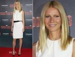 Gwyneth Paltrow In Kaufmanfranco - 'Iron Man 3' Munich Photocall
