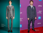 James Franco In Gucci - 'The Director' Tribeca Film Festival Premiere