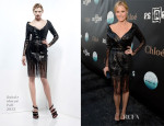Julie Bowen In Zuhair Murad - Los Angeles Modernism Show & Sale