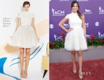 Kacey Musgraves In Alice + Olivia - 2013 ACM Awards