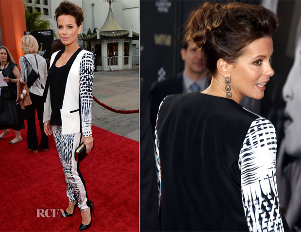Kate Beckinsale In Parker - 2013 TCM Classic Film Festival Opening Night Gala