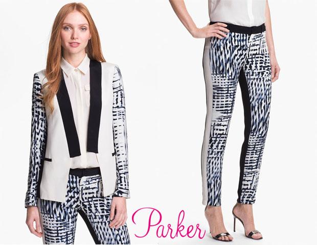 Kate Beckinsale Parker