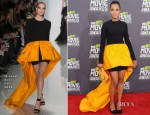 Kerry Washington In Michael Kors - 2013 MTV Movie Awards