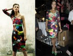 La La Anthony In Preen - International Beauty Show