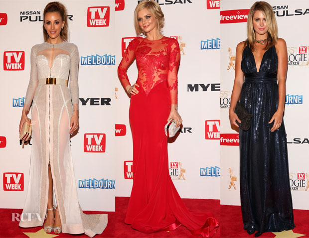 2013 Logie Awards