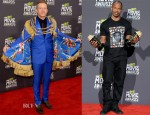2013 MTV Movie Awards Menswear Round Up