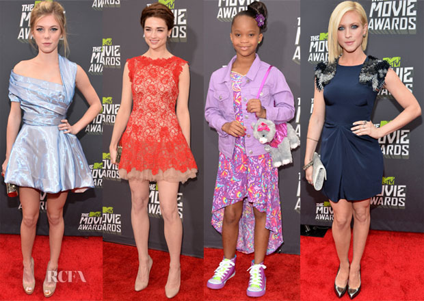 MTV Movie Awards Ladies
