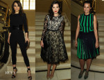 Michael Kors Dinner Hosted By Vogue