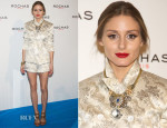 Olivia Palermo In Rochas - Rochas Madrid Event