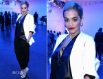 Rita Ora In Calvin Klein - Calvin Klein Watches & Jewelry Exclusive Preview & Party at Baselworld 2013