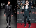 Robert Downey Jr. In Vivienne Westwood Man - 'Iron Man 3' Seoul Premiere