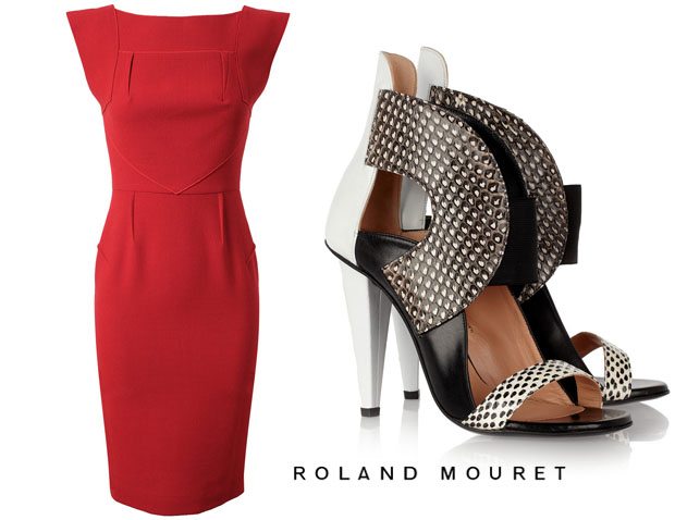 Roland Mouret and I In Conversation