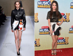 Selena Gomez In Vince & Blumarine - 2013 Radio Disney Music Awards