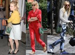 Sienna Miller Loves Her Stella McCartney 'Bailey Boo' Bag
