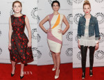 The Paley Center For Media Presents: 'Mad Men' Season 5