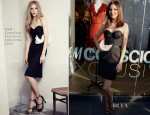 Victoria Justice In H&M Conscious Exclusive Collection - H&M's Conscious Exclusive Collection Launch Party