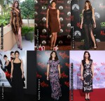 Which Was Your Favourite Gemma Arterton Look From The 'Hansel and Gretel: Witch Hunters Promo Tour?