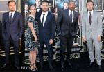 'The Great Gatsby' World Premiere Menswear Round Up