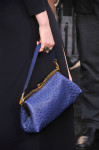 Florence Welch's Miu Miu bag
