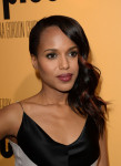 Kerry Washington in Narciso Rodriguez