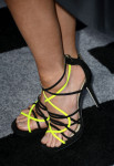 Kate Beckinsale's Jimmy Choo 'Myth' sandals