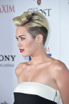 Miley Cyrus in Valentino