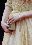 Fan Bingbing's clutch