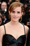 Emma Watson in Chanel Couture
