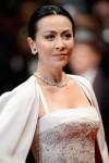Carina Lau in Elie Saab Couture