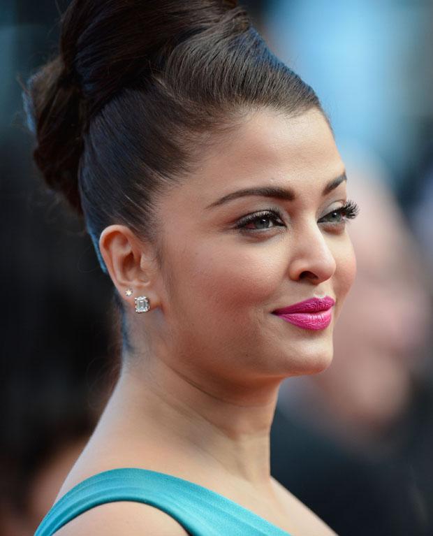 Aishwarya Rai in Gucci Première