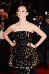 Zhang Ziyi in Chanel Couture